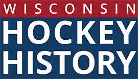 Wisconsin Hockey History