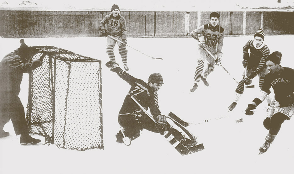 the origin of hockey The question then is, when did hockey develop from knocking a ball-like object around with a club, into a more formally organised game the answer is probably.