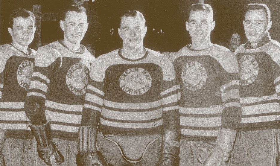 Tochterman Boys Unique in U.S. Hockey