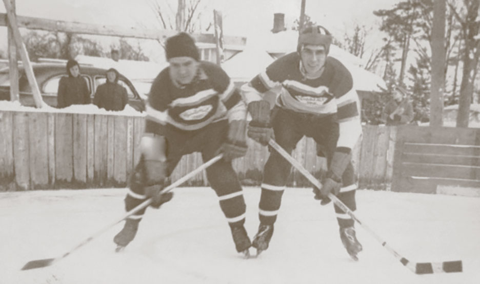 Mosinee Hockey – A 40-Year Tradition